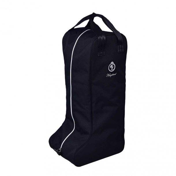 Bolline Boot Bag - Black